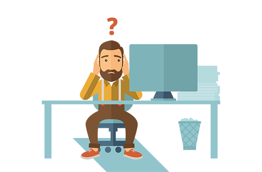 Struggling to Make Money Online
